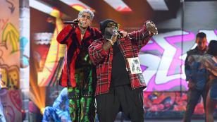 Sech, Ozuna, Anuel AA, Nicky Jam y Darell estrenaron el remix de 'Otro trago'
