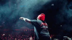 Sech reveló un adelanto del videoclip de 'Falsas promesas'