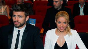 Shakira cuenta cómo Gerard Pique inspira sus canciones