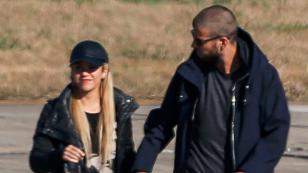 Shakira está en aprietos por culpa de Gerard Piqué