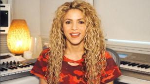 Shakira y la divertida forma en que arma la lista de canciones para su próxima gira [VIDEO]