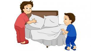 Si no te gusta tender la cama, esta noticia te encantará