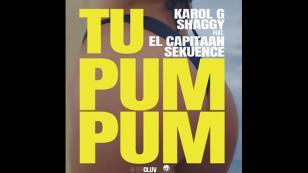 Si te gustó 'Pineapple', de Karol G, espérate a escuchar 'Tu Pum Pum' [VIDEO]