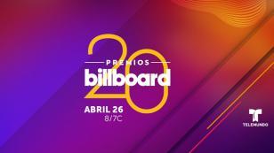 ¡Sigue el minuto a minuto de los Latin Billboard 2018!