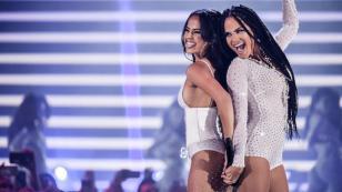 'Sin pijama' de Becky G y Natti Natasha figura entre las mejores canciones del 2018