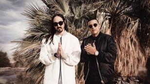 Daddy Yankee sigue revolucionando la música y saca nuevo tema con Steve Aoki