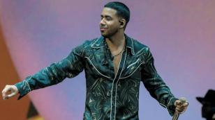 Suspenden concierto de Romeo Santos en Panamá