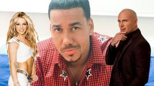 ¿Te imaginas a Romeo Santos cantando junto a Pitbull y Britney Spears? [VIDEO]