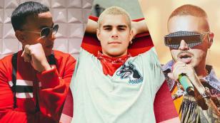 Estos son los nominados a mejor canción latina para los Teen Choice Awards