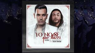 Tito El Bambino lanzó tema junto a Don Omar
