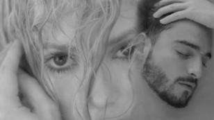 'Trap': El misterioso adelanto del videoclip de Maluma y Shakira