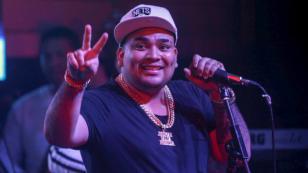 Vocalista de Josimar y su Yambú llegó a Puerto Rico para trabajar en nuevos proyectos
