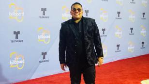 Vocalista de Josimar y su Yambú se juntó con Víctor Manuelle en el Latin Billboard