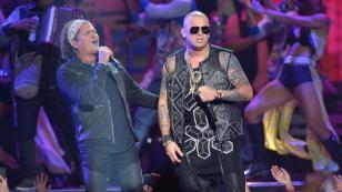Wisin y Carlos Vives estrenan 'Si me das tu amor'