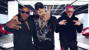 ¡Salió el videoclip de 'Move Your Body', tema que juntó a Wisin, Bad Bunny y Timbaland!
