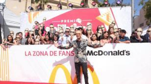 Wisin y Daddy Yankee celebran los 100 millones de reproducciones de 'Si supieras'