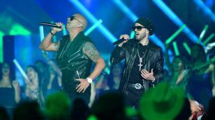 ¡Wisin y Yandel anuncian su regreso a Sudamérica!