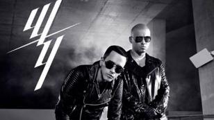 ¡El primer concierto de Wisin & Yandel ya tiene fecha!