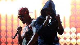 Wisin y Yandel estrenan video oficial de 'Reggaetón en lo oscuro'