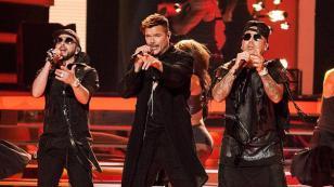 Wisin y Yandel fueron los encargados de dar inicio a los Latin Billboard