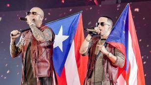 Wisin y Yandel hacen historia con sus 8 presentaciones en Puerto Rico