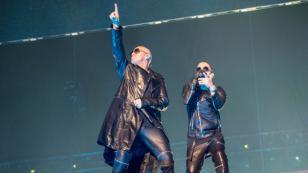 Wisin y Yandel rememoran sus inicios en la música