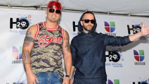 Wisin y Yandel regresan a Argentina con el tour 'Como antes'