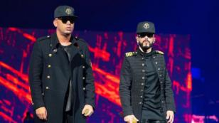 Wisin y Yandel serán parte de los Billboard Latin Music Showcase 2019 de Bogotá