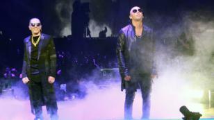 Wisin y Yandel son el dúo con más número uno en Billboard