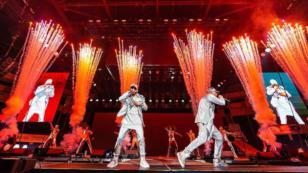 Wisin y Yandel suspenden gira por Europa