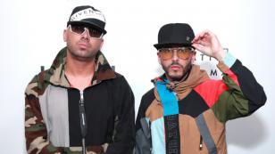 Wisin, Yandel, Zion y Lennox estrenan el remix del tema 'Mi error'