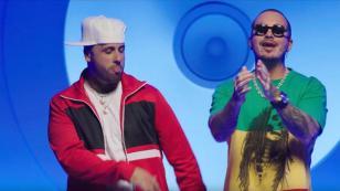 'X' (Equis), de Nicky Jam y J Balvin, es la canción más vendida