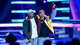 'X' (Equis), de Nicky Jam y J Balvin superó a 'Dura' de Daddy Yankee
