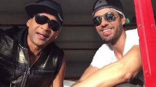 Ya sabemos en qué nuevo videoclip está trabajando Enrique Iglesias [VIDEO]