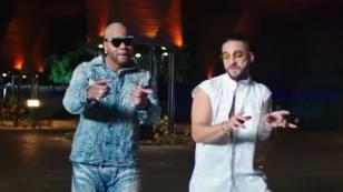 ¡Ya salió el nuevo videoclip de 'Hola'! La nueva colaboración de Maluma y Flo Rida [VIDEO]