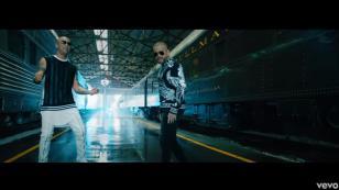¿Ya viste el videoclip de Wisin, Nacho y Noriel en 'No te vas'? [VIDEO]