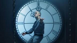 ¿Ya viste la nueva canción de Enrique Iglesias junto a Bad Bunny? [VIDEO]