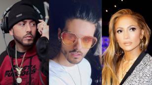 Yandel y Jennifer López cantarán en el nuevo tema de Abraham Mateo