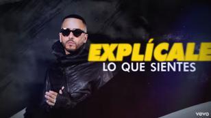 Yandel estrenó el remix de 'Explícale' junto a Cosculluela, Bad Bunny y Noriel [VIDEO]