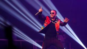 Yandel lanzó el video lyric de 'Que no acabe'