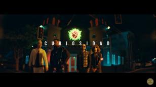 Yandel lanzó su nuevo tema de trap, 'Curiosidad', junto a Zion y Noriel [VIDEO]
