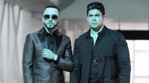 ¡Yandel y Jerry Rivera confirman colaboración musical!