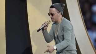 Yandel y Luis Fonsi estrenaron 'Sigamos bailando' junto a Gianluca Vacchi
