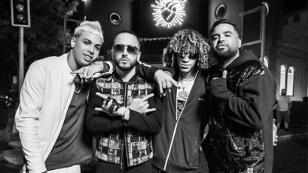 Yandel, Zion, Noriel y Jon Z confirmaron colaboración musical