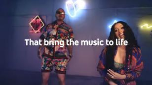 YouTube Music filtró el videoclip de J Balvin, Bad Bunny y Cardi B [VIDEO]