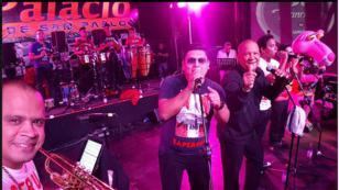 Zaperoko cantará junto a Son Tentación en Barranco Bar