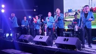 Zaperoko estrena video oficial de 'Contigo Perú'