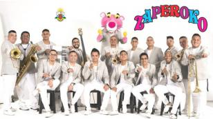 Zaperoko iniciará gira por Europa en julio