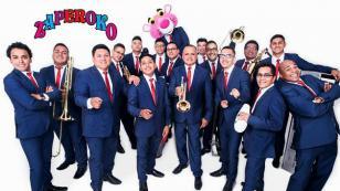 Zaperoko y Grupo Niche tocarán en Arequipa