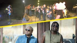 Zaperoko y Los 4 de Cuba, juntos en concierto